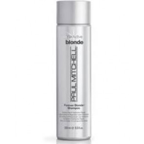 Paul Mitchell Forever Blonde Shampoo, 250 ml