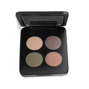 Youngblood Pressed Mineral Eyeshadow, Gemstones, 4 g