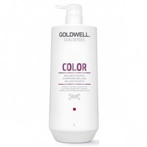 Goldwell Dualsenses Color Brilliance Shampoo, 1000 ML