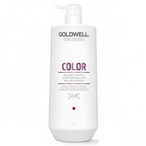 Goldwell Dualsenses Color Brilliance Shampoo, 1000 ML