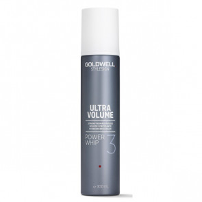 Goldwell Ultra Volume Power Whip 300 ml (ny)