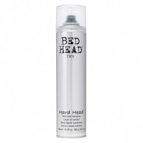 Tigi bed head, Hard Head Hairspray, 385 ml