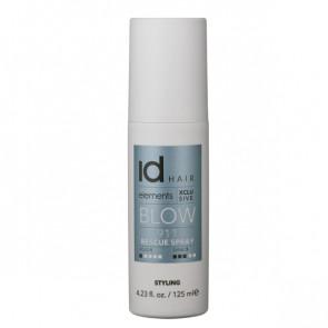 ID Hair Elements Xclusive Blow 911 Rescue Spray, 125 ml
