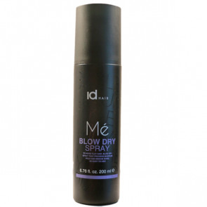 ID Hair Mé Hair Blow Dry Spray, 200 ml