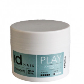 ID Hair Elements Xclusive Constructor Wax, 100 ml