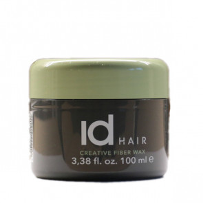 ID Hair Creative Fiber Wax, 100 ml