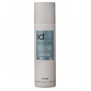 ID Hair Elements Xclusive Blow Curl Creator, 150 ml