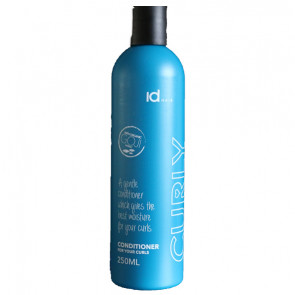 Id Hair Curly Conditioner, 250 ml