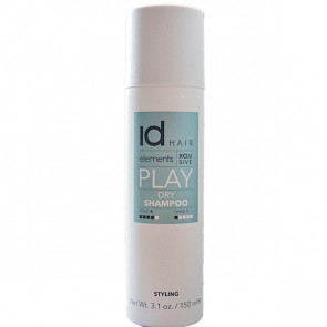 ID Hair Elements Xclusive Play Dry Shampoo, 150 ml