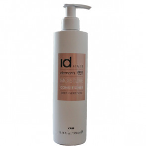 Id Hair Elements Xclusive Moisture Conditioner, 300 ml