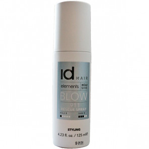 ID Hair Elements Xclusive Blow 911 Rescue Spray, 125 ml