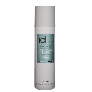 ID Hair Elements Xclusive Play Spray Wax, 150 ml