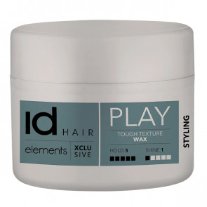 ID Hair Elements Xclusive Tough Texture Wax, 100 ml
