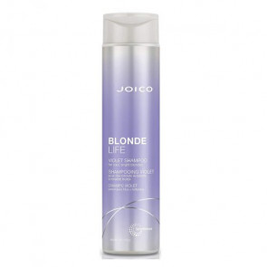 JOICO Blonde Life Violet Shampoo, 300 ml