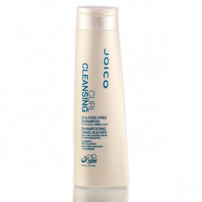 JOICO Curl Cleansing Shampoo, 300 ml