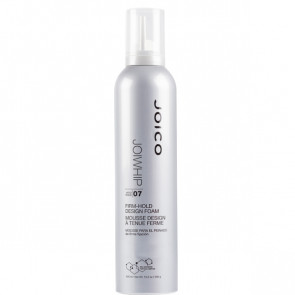 JOICO Joiwhip Firm-hold Design Foam, 300 ml