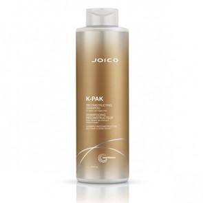 JOICO K-Pak Reconstructing Shampoo, 1000 ml