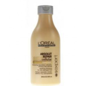 Loreal Absolut Repair Cellular Shampoo 250 ml