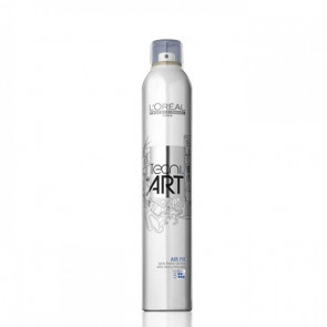 L´Oréal Tecni.art Air Fix Force 5, 400 ml