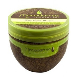 Macadamia Natural Oil, Deep Repair Masque, 470 ml