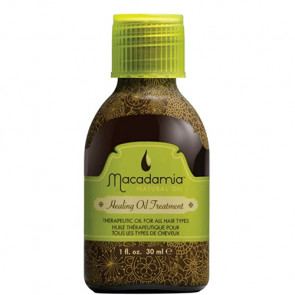 Macadamia Natural Oil, Healing Oil Treatment, 27 ml (Rejsestr.)