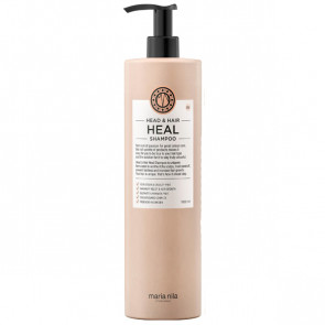 Maria Nila Head & Hair Heal Shampoo, 1000 ml