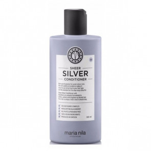 Maria Nila Sheer Silver Conditioner, 300 ml