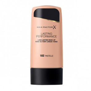 Max Factor Lastering Performance 102 Pastelle, 35 ml