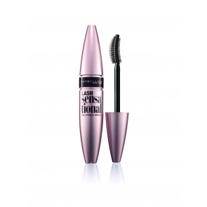 Maybelline Lash Sensational  Mascara Black, 9,5 ml
