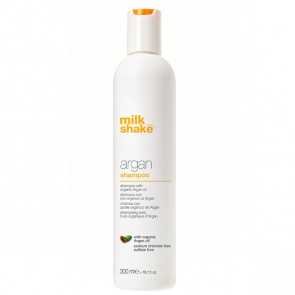 Milk_Shake Argan Oil Shampoo, 300 ml