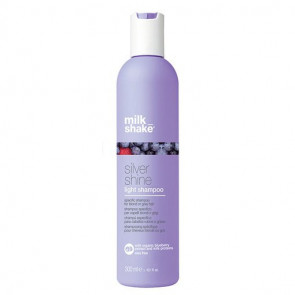 Milk_Shake Silver Shine Light Shampoo, 300 ml