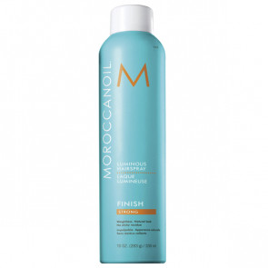Moroccanoil Luminous Hairspray, 330 ml (strong)
