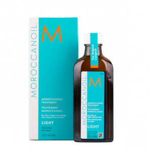 Moroccanoil Oil Treatment Light, 100ml
