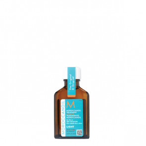 Moroccanoil Oil Treatment Light, 25 ml rejsestr.