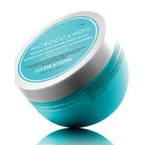 Moroccanoil Weightless Hydrating Mask 250 ml.