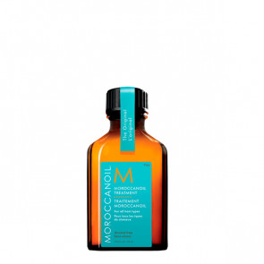 Moroccanoil Oil Treatment 25 ml Rejsestr.