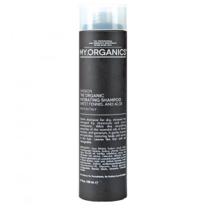 My.Organics The Organic Hydrating Shampoo, 250 ml