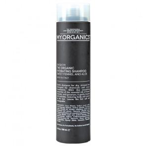 My.Organics The Organic Hydrating Shampoo, 250 ml