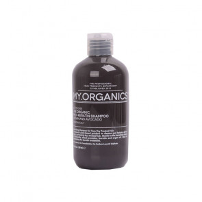 My.Organics The Organic Pro-Keratin Shampoo, 250 ml