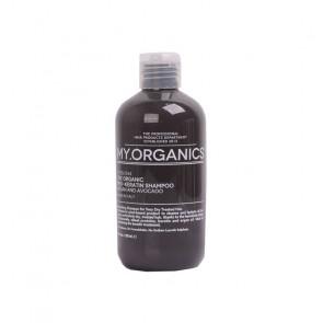 My.Organics The Organic Pro-Keratin Shampoo, 250 ml