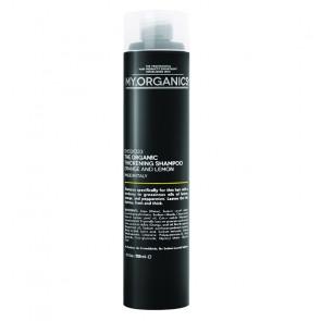 My.Organics The Organic Thickening Shampoo, 250 ml