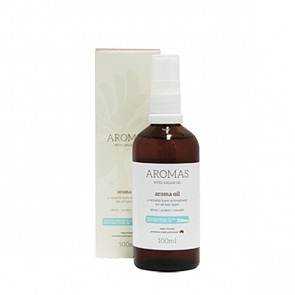 Nak Aromas Oil, 100ml (m. pumpe)