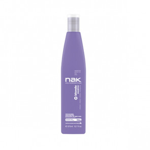 Nak Blonde Shampoo, 375ml