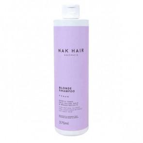 Nak Blonde Shampoo, 375ml (Ny)