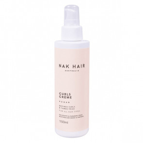 Nak Curls Creme, 150 ml (ny)