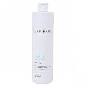 NAK Dandruff Control Shampoo, 375 ml (ny)
