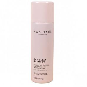 NAK Dry Clean Shampoo, 200 ml