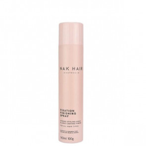Nak Fixation Finishing Spray, 143ml Mini.