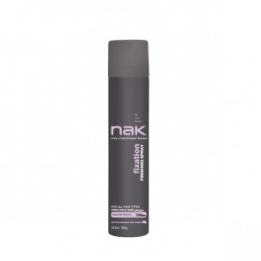 Nak Fixation Finishing Hairspray, 143ml Rejsestr.