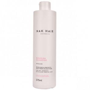 NAK Nourish Shampoo, 375ml